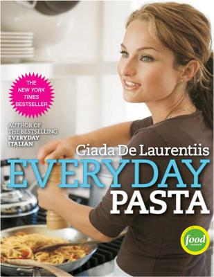 Everyday Pasta, GIADA DE LAURENTIIS