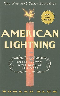 Image for American Lightning: Terror, Mystery, and the Birth of Hollywood