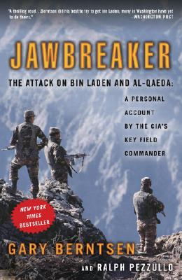 Image for JAWBREAKER : THE ATTACK ON BIN LADEN AND