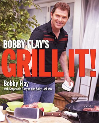 Image for Bobby Flay's Grill It!