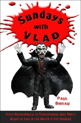 Image for Sundays With Vlad (Uncorrected Proof)
