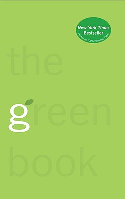 Image for The Green Book: The Everyday Guide to Saving the Planet One Simple Step at a Time