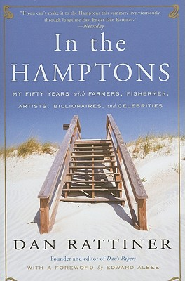 In the Hamptons, DAN RATTINER