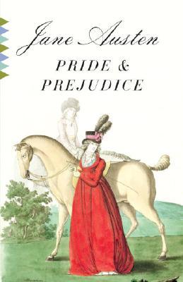"Pride and Prejudice (Vintage Classics), ""Austen, Jane"""