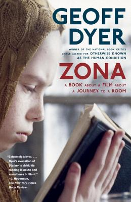 Image for Zona: A Book About a Film About a Journey to a Room