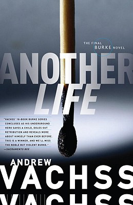 Another Life (Vintage Crime/Black Lizard), Andrew Vachss