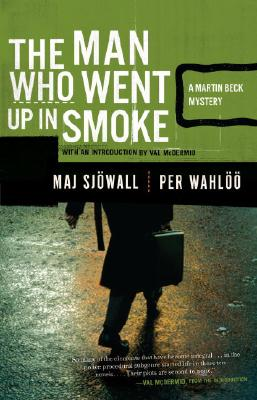 Image for The Man Who Went Up In Smoke