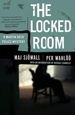 Image for The Locked Room