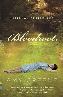 Bloodroot (Vintage Contemporaries), Greene, Amy