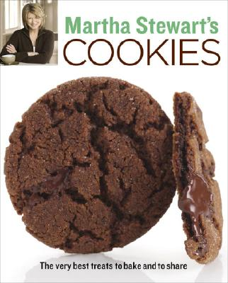 Image for Martha Stewart's Cookies: The Very Best Treats to Bake and to Share: A Baking Book