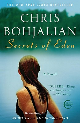 Image for Secrets of Eden: A Novel
