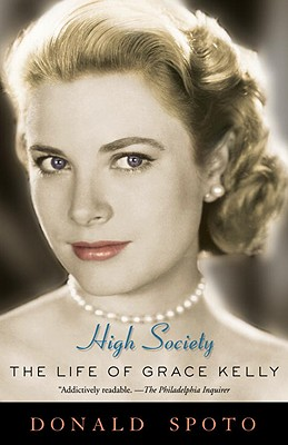 Image for High Society: The Life of Grace Kelly
