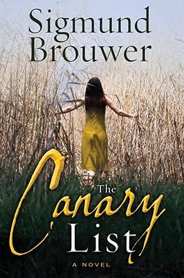 Image for The Canary List: A Novel