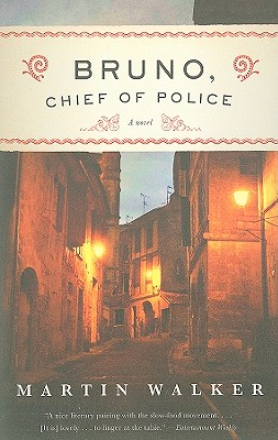 Image for Bruno, Chief of Police: A Novel of the French Countryside