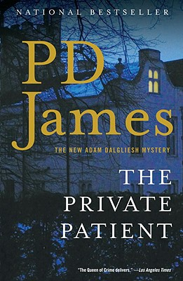 The Private Patient, James, P. D.