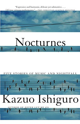 Image for Nocturnes: Five Stories of Music and Nightfall
