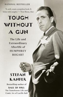 Image for TOUGH WITHOUT A GUN HUMPHREY BOGART