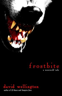 Image for Frostbite: A Werewolf Tale