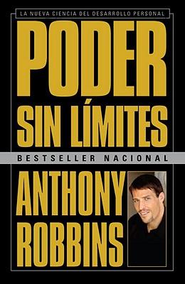 Image for Poder sin límites: La nueva ciencia del desarrollo personal (Vintage Espanol) (Spanish Edition)