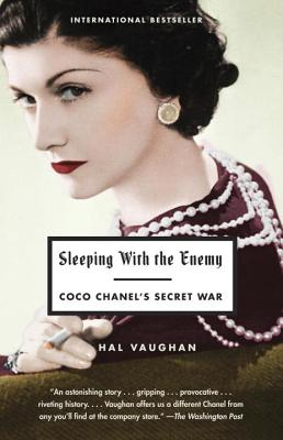 Image for Sleeping With the Enemy Coco Chanel's Secret War
