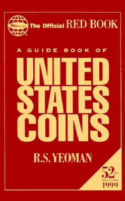 Image for GUIDE BOOK OF UNITED STATES COINS 52ST EDITION 1999