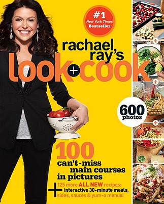 Image for RACHAEL RAY'S LOOK AND COOK
