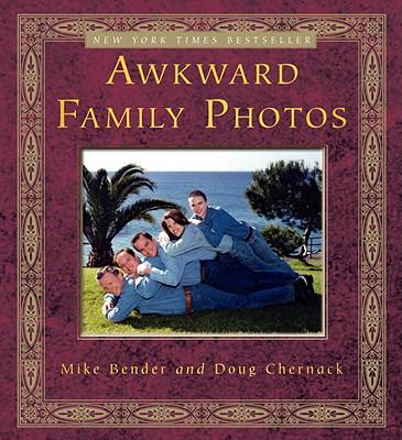 Awkward Family Photos, Mike Bender, Doug Chernack