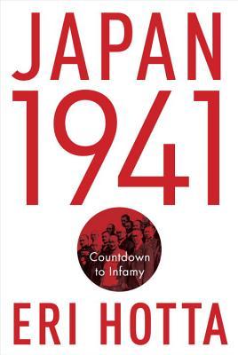 Japan 1941: Countdown to Infamy, Eri Hotta