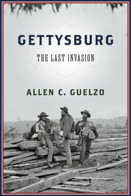Image for Gettysburg: The Last Invasion