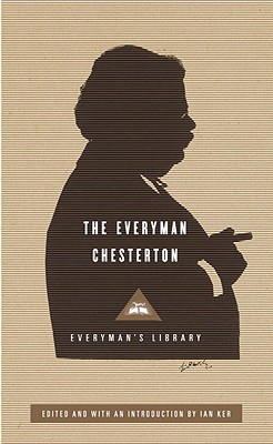 Image for The Everyman Chesterton (Everyman's Library (Cloth))