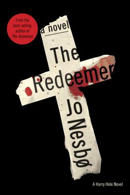 The Redeemer (Harry Hole), Jo Nesbo