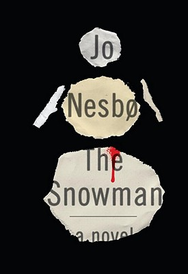 Image for The Snowman (Harry Hole, Book 7) (Harry Hole Series)