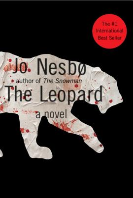 The Leopard: A Harry Hole Novel (8) (Harry Hole Series), Nesbo, Jo