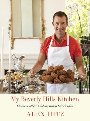 Image for MY BEVERLY HILLS KITCHEN