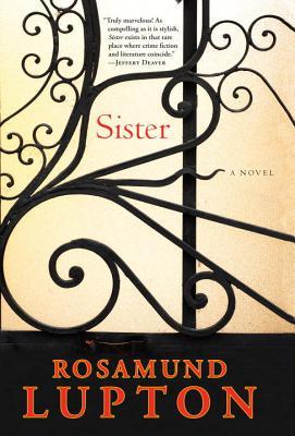Sister: A Novel, Lupton, Rosamund
