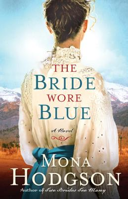Image for The Bride Wore Blue
