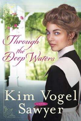 Image for Through The Deep Waters