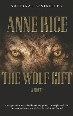 Image for The Wolf Gift: The Wolf Gift Chronicles (1)