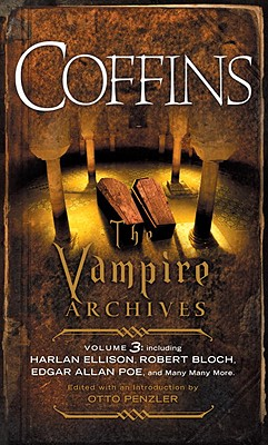 Image for COFFINS: The Vampire Archives, Volume 3
