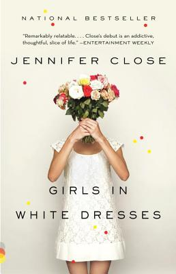 Image for Girls in White Dresses (Vintage Contemporaries)