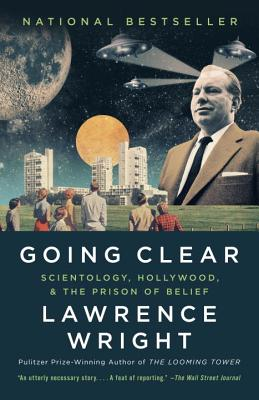 Image for GOING CLEAR: Scientology, Hollywood, and the Priso