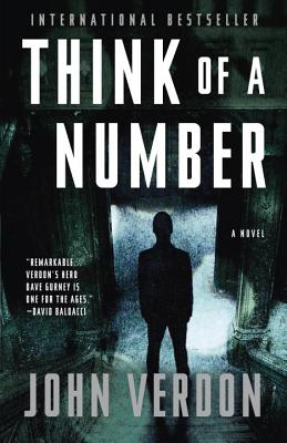 THINK OF A NUMBER (DAVE GURNEY, NO 1), VERDON, JOHN