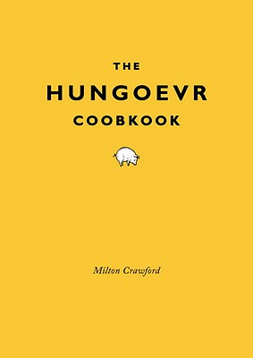 Image for HUNGOEVR COOKBOOK