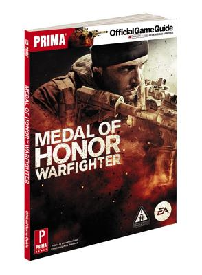 Image for Medal of Honor: Warfighter: Prima Official Game Guide (Prima Official Game Guides)