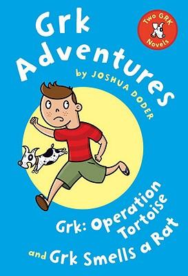 Grk Adventures (The Grk Books), Joshua Doder