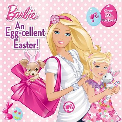 Image for Egg-cellent Easter! (Barbie)