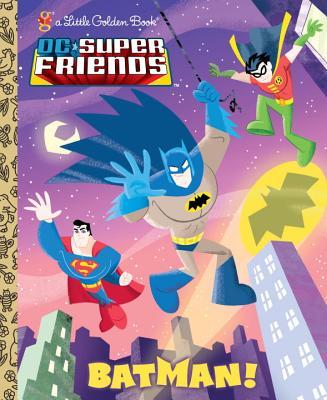 Image for Batman!
