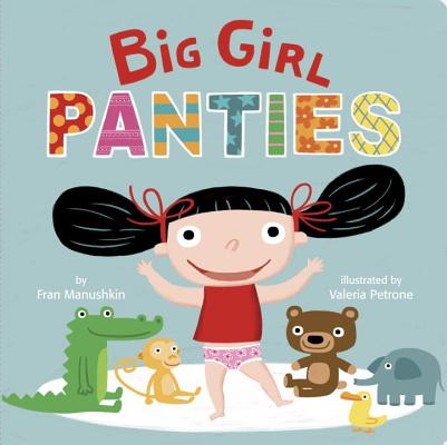 Image for Big Girl Panties