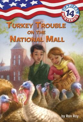Image for Capital Mysteries #14: Turkey Trouble on the National Mall