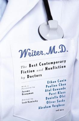 Image for Writer, M.D.